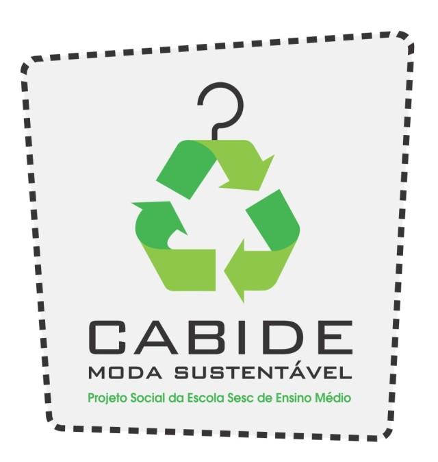 Brecho Cabide logo