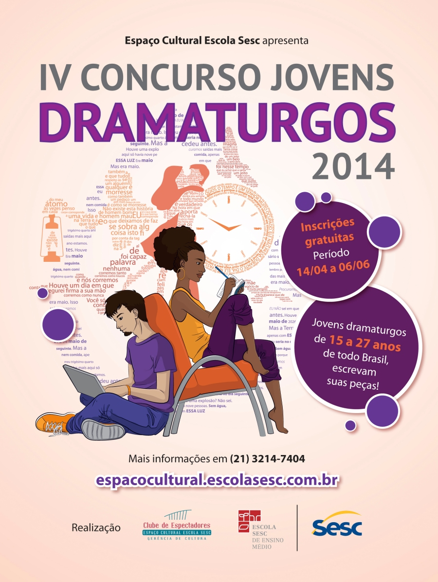 Jovens Dramaturgos WEB