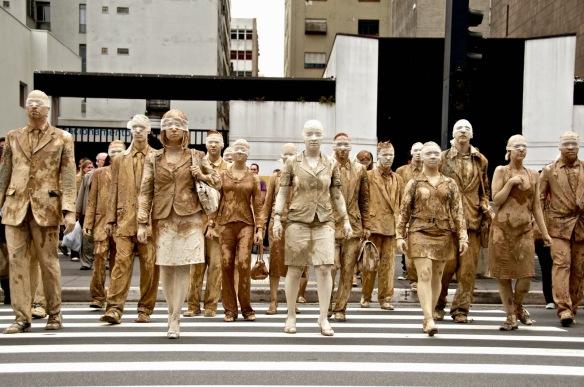 CEGOS - Avenida Paulista - São Paulo, outubro 2012