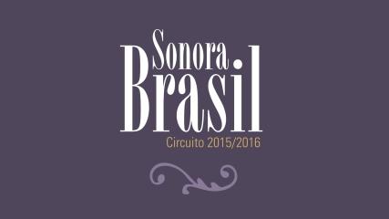 sonora brasil 2015