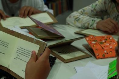 clube de leitores - como fazer seu próprio livro (2)