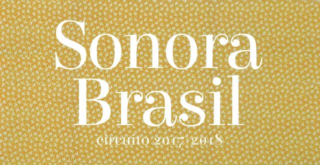 Sonora Brasil