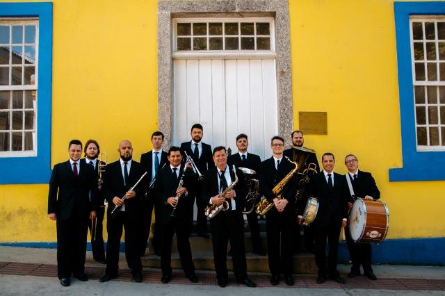 Sociedade Musical União Josefense