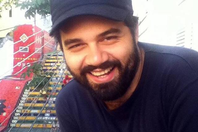 Fabiano de Freitas