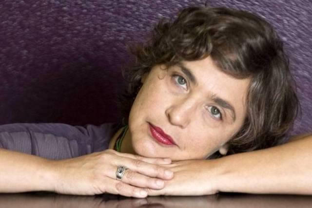 Marcia Zanelatto